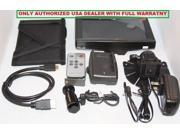 "Lilliput 7"" 619AH 1080P On-Camera Top Hdmi in/VGA DVI AV Field Monitor+sun Shade+ Sony F970 Battery Plate Adapter+mini Hdmi Cable +Hot Shoe Mount By Viviteq Inc"
