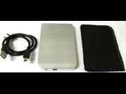 """New USB 2.0 2.5"""" SATA Hard Disk Drive HDD Enclosure/Case #B"""