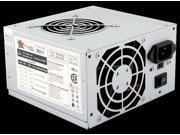 Logisys PS480D2 480W Dual Fan ATX Computer Power Supply