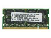 2GB MEMORY FOR LENOVO THINKPAD T60 8741 8742 8743 8744 8745 8746