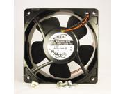 120mm 38mm New Case Fan 12V DC 120CFM PC Computer Cooling 2 Wire Ball Bg 326A*