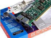 Dual Port Gigabit Network Server Adapter 8492MT 32/64-bit PCI/PCI-X Sealed