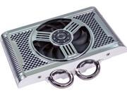 EverCool VC-RHE Formula 2 VGA Heatpipe Cooler Fan for NVIDIA GeForce ATI Radeon