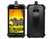 Holster with Swivel Belt Clip for HTC myTouch 4G