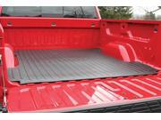 Truck Bed Mat-Ford F-150 2001-2003-Black-SuperCrew, 5 Ft Bed