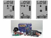 Security and Remote Start System-2-Way Security and Remote Start System