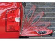 EZ Down Shock Tailgate Assist-Chevrolet Silverado 2007-2015