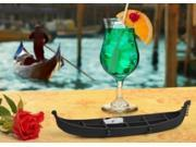 Venice Ice - New Gondola Boat Silicone Ice Cube Tray!