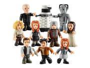 Doctor Who Character Building Micro Figure Wave 3 - One Random Figure