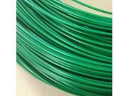 ABS Filament - 3mm - Green