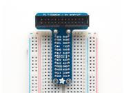 Adafruit Pi T-Cobbler Breakout Kit for Raspberry Pi