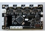 Printrboard REV D [Only Board]. Fully tested, Pre-Loaded with Marlin firmware & CDC Bootloader.