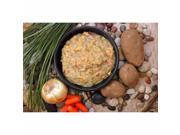 Backpacker's Pantry Shepards Beef Stew: 2 Servings - Camping Instant Food