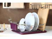 Multi-Functional Dish Drainer