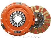 DF070800 Centerforce Clutch Kit - Dual-Friction Fits: DODGE 1969 - 1969 CHARGER