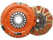 Centerforce DF021057 Centerforce Clutch Kit - Dual-Friction Fits:FORD 1993 - 19