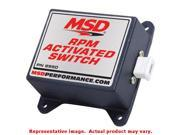 MSD 8950 MSD Sensors/Accessories Fits:UNIVERSAL 0 - 0 NON APPLICATION SPECIFIC