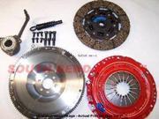 South Bend Clutch Kit - Stage 2 KFSIF-HD-O Fits:AUDI 2006 - 2008 A3 L4 2.0 T FS