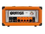 Orange Amplifiers OR Series OR15H 15W Compact Tube Guitar Amp Head, OR15H