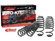 Eibach 3870.140 Pro-Kit Performance Spring Kit