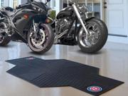 """MLB - Chicago Cubs motorcycle mat 82.5"""" L x 42"""" W"""
