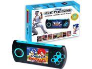 Sega Genesis Ultimate Portable Game Player Console with 80 Games