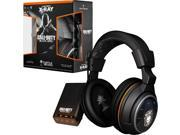 Turtle Beach Ear Force X-Ray Black Ops II Wireless Dolby Game Bluetooth Headset