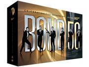 Bond 50: Celebrating Five Decades of Bond 007 DVD