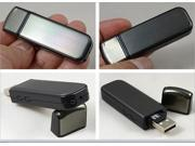 Portable DV Mini DVR S828 Night Vision Camera Spy USB Disk Cameras 1280x960 U Disk Hidden Camera Flash Disk Pocket Video Camcorder Recorder