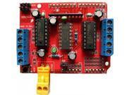 Special Motor Drive Shield Module -Arduino Compatible
