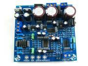 CS4398 CM102 CS8416IC DAC Kit 192K 24bit SPI I2S Amplifier Board