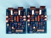L6 Amplifier Board TUBETTA1943 TTC5200 80W 120W Capacitors CBB Kit