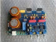 LM3886 UPC1237 Stereo Dynamic Feedback Amplifier Board 70W 2 20V 26V
