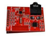 Original Breakout Board for Si4703 FM Tuner Radio Module Arduino