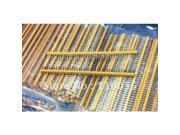 20pcs Golden gilded yellow pin factory custom manufacturing. 1X40PIN Single Row