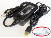 iTEKIRO Car Charger Auto Adapter for Lenovo ThinkPad T440P, T440S, X240, Yoga