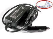 ITEKIRO Car Charger Auto Adapter for Asus UX301LA-DH71T, UX301LA-XH72T, UX302, UX302La, UX302Lg