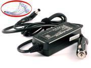 iTEKIRO Car Charger Auto Adapter for Dell Latitude Zn - P01L001