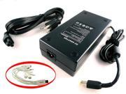 iTEKIRO 135W AC Adapter Charger for Lenovo 888015027, ADL135NLC2A, ADL135NLC3A, ADL135NDC3A, ADL135XDC3A