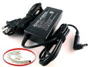 iTEKIRO AC Adapter for Dell Inspiron 11 3000 (3147) Series, Inspiron 11 3000 (3148) Series, Dell Inspiron 11-3147, i3147-3750sLV, Inspiron 11-3148, i3148-6840sLV