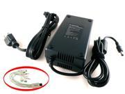 iTEKIRO 180W AC Adapter Charger for MSI GT60 0NF-419US, GT60 0NF-612US, GT60 0NF-612US, GT60 0NG-294US, GT60 2OJ-097US, GT60 2OKWS-278US, GT60 2OKWS-279US, GT70 2OK-460US, GT70 2OLWS-683US Workstation