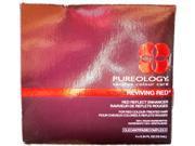 Pureology - Reviving Red Reflect Enhancer .34oz x4