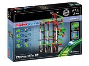 fischertechnik Dynamic M Pre-Order Only - Expected Spring 2015