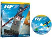 Great Planes RealFlight 7 Upgrade For G4 And Above GPMZ4508