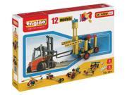 Elenco ENG-1220 Engino Inventor Basic 12 Models