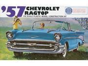Lindberg HL105/12 1/32 1957 Chevy Ragtop