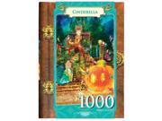 Masterpieces 71371 Cinderella 1000pcs Book