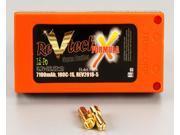Trinity REV2018-5 X LiPo 1S 3.7V 7100mAh 100C Bullet