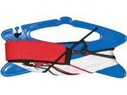 Skydog Kites 22581 Dual Line On Winder w/Straps 100# 65'