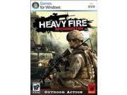 HEAVY FIRE: AFGHANISTAN PC (WIN XPVISTA)